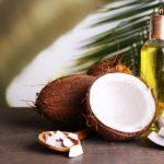 Кокосовое масло для волос: как применять