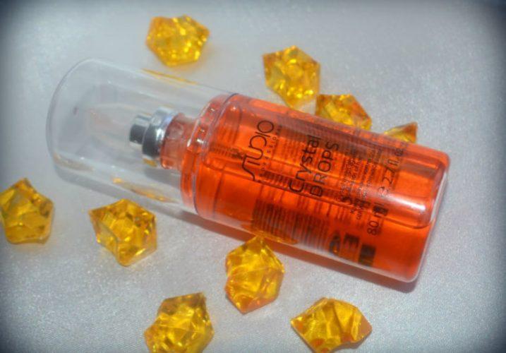 Kapous кристальные капли