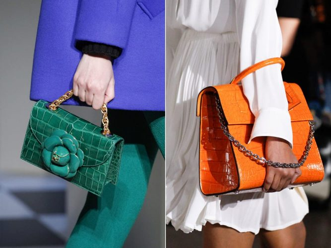 319a4bd69226 Модные сумки женские 2018. Модные женские сумки 2018: фото, тренды ...