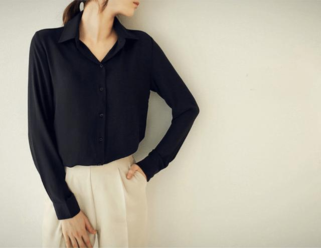 954ec9a3a33 Блузку сшить. Создаем свой стиль  как сшить блузку своими руками без ...