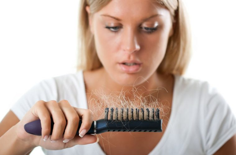 Выпадение волос после кесерова сечения