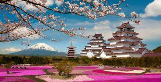 Неожиданные, шокирующие и интересные факты о Японии