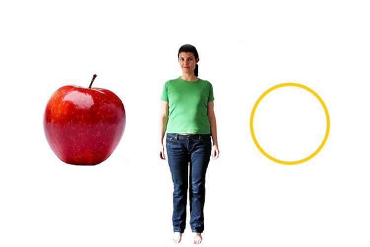 Диета для фигуры яблоко на неделю