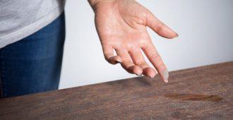 Как избавиться от пыли в квартире: эффективные способы уборки