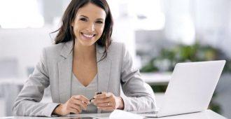 Из каких составляющих состоит имидж деловой женщины