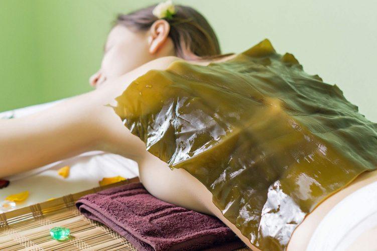 Чем полезна ламинария для женщин, ее применение в домашних условиях