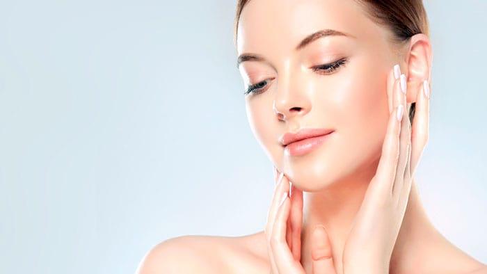 Вводимый ботокс намного агрессивнее влияет на кожу