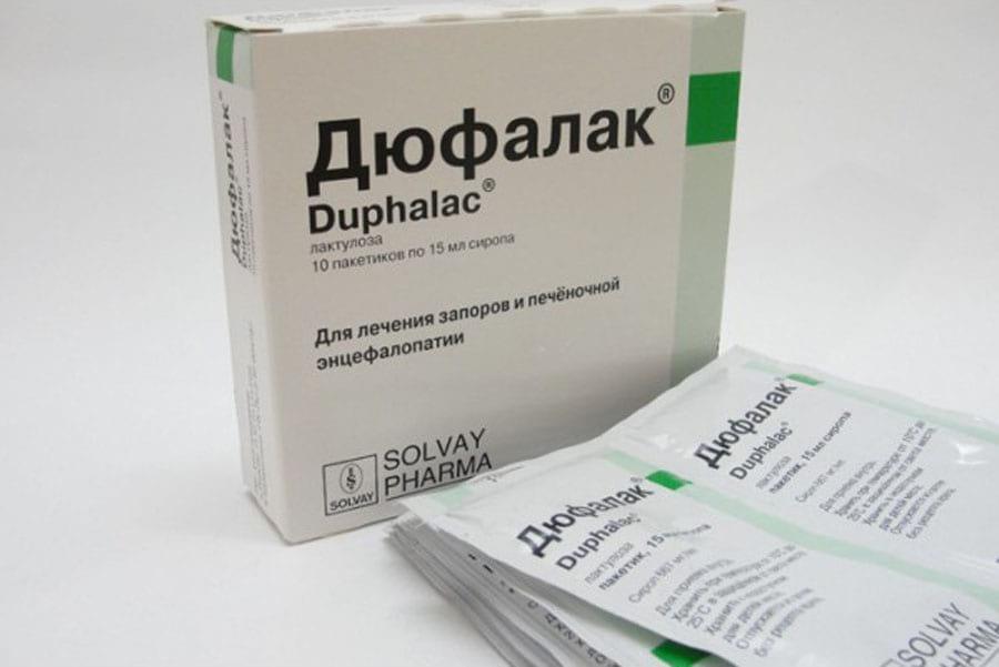 Как правильно принимать Дюфалак: дозировка и побочные эффекты