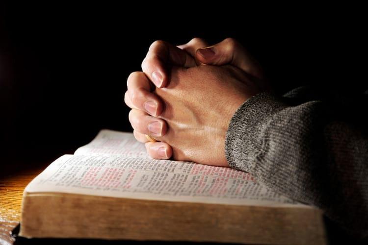 Регулярные молитвы