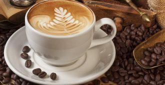 Цитаты и рецепты кофе из Кофейной книги Макс Фрая