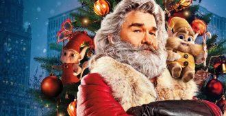 лучшие рождественские фильмы 2018