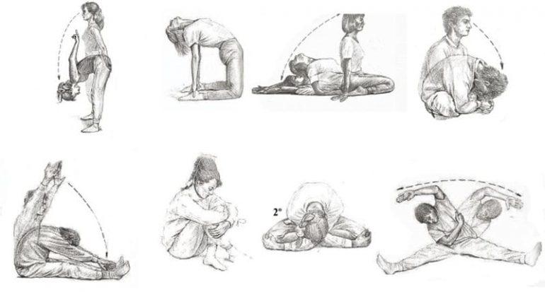 Гимнастика макко-хо: правила и упражнения