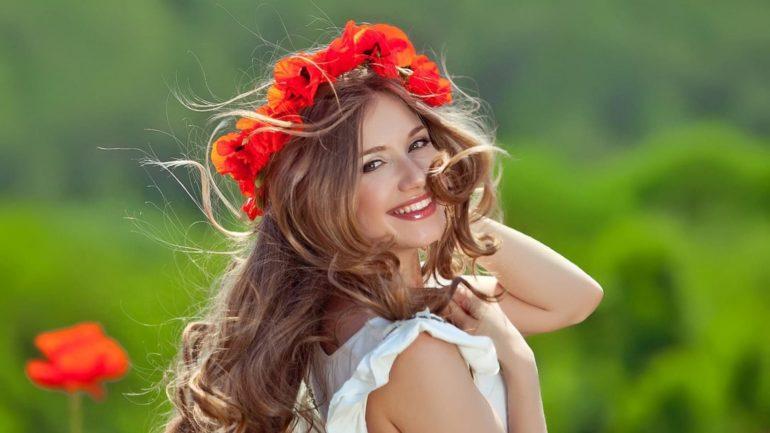 Секреты красоты женщин