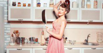 Идеи полезных мелочей для кухни