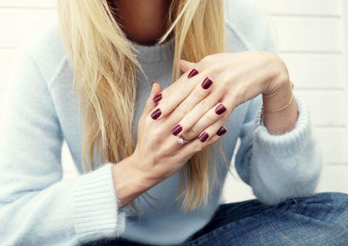 Красивый маникюр на короткие ногти: модные идеи