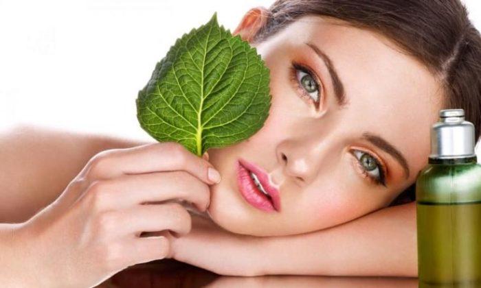 Фитоэстрогены входят в состав косметических продуктов