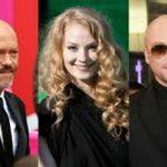 Самые высокооплачиваемые актёры России