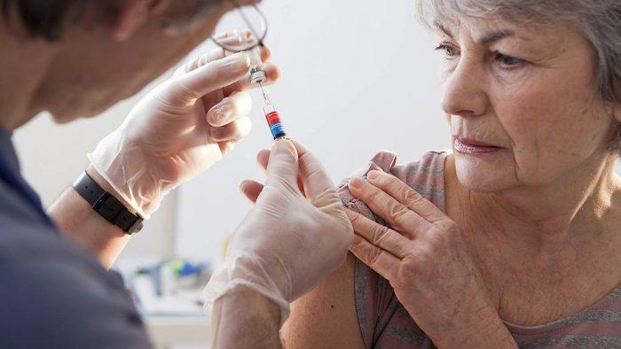 Сделать прививку можно в частных медицинских центрах