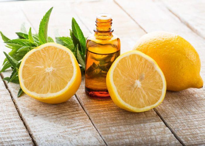 сок лимона от перхоти