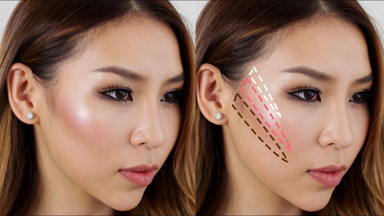 Как сделать скулы на лице. Упражнения убрать щеки за неделю для девушек, мужчине в домашних условиях