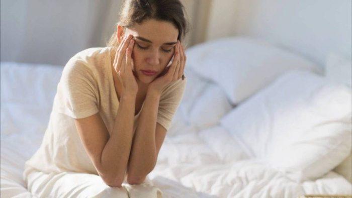Применяется при хронической усталости