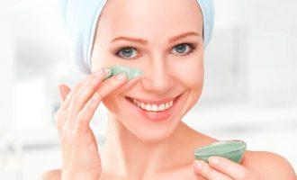 Как сделать глубокую чистку лица самостоятельно