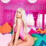 Кайли Дженнер: жизнь в стиле куклы Барби