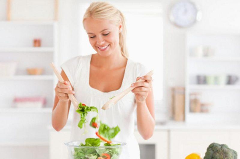 Диета при гастрите желудка с повышенной и пониженной кислотностью