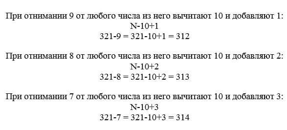как научиться считать