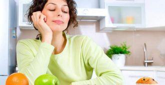 Можно ли похудеть, если вечером не есть после шести