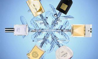 Лучшие зимние ароматы для женщин