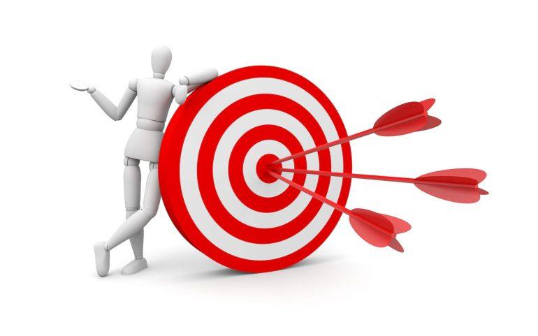 Повторяйте слова для достижения цели