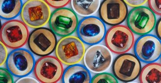 какие драгоценные камни подходят по дате рождения