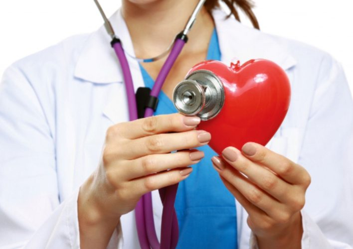 Обзор эффективных витаминов для сердца и сосудов