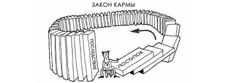 Закон кармы