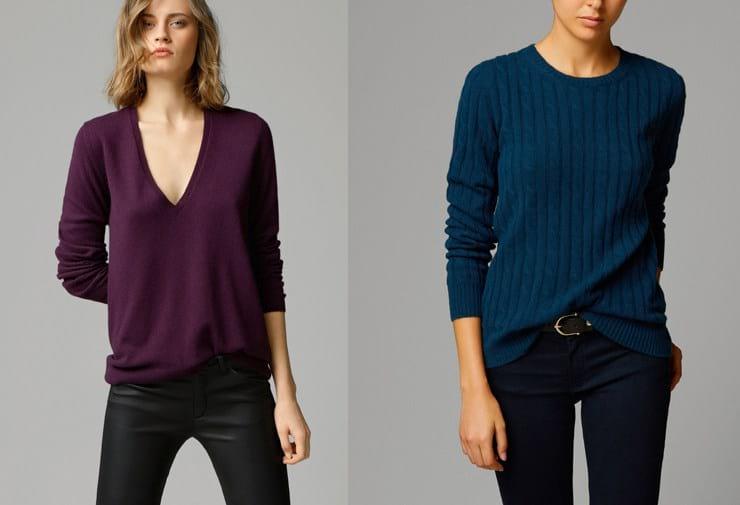 Топ 10 вещей для идеального базового женского гардероба