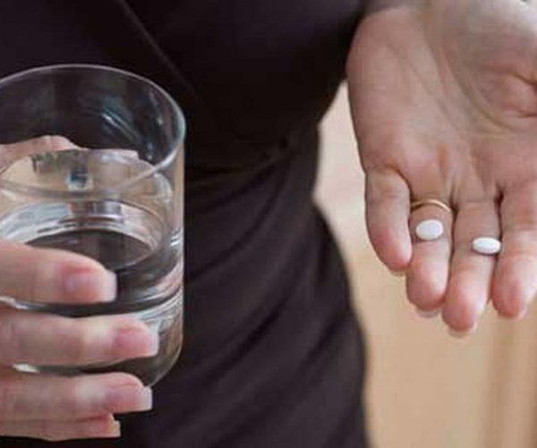 Как пить янтарную кислоту
