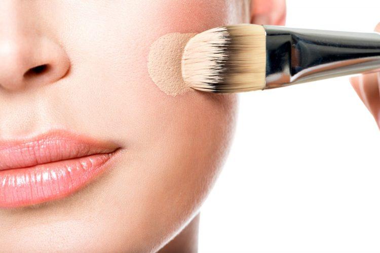 ВВ крем лучшее средство для сухой кожи