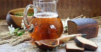 Популярные рецепты Болотова: правила и польза напитка