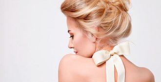 Популярные и стильные прически для тонких волос