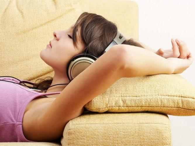 Отдых необходим для восстановления нервной системы
