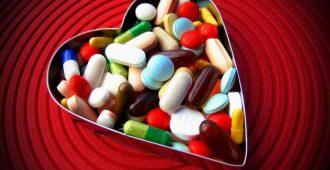 витамины для сосудов сердца и мозга