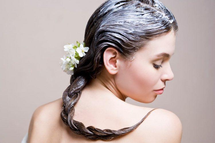 Маска из сметаны для волос - как избавиться от секущихся кончиков волос