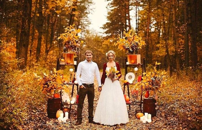 Приметы о свадьбе