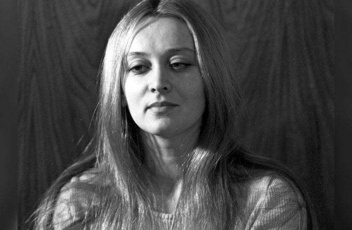 Маргарита Терехова фото