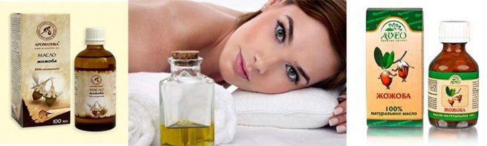 9 лучших косметических масел для лица вместо крема