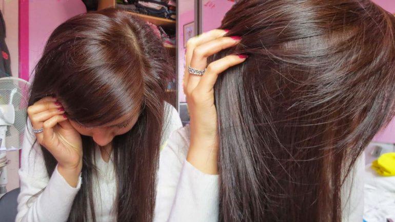 Как правильно красить волосы хной в домашних условиях