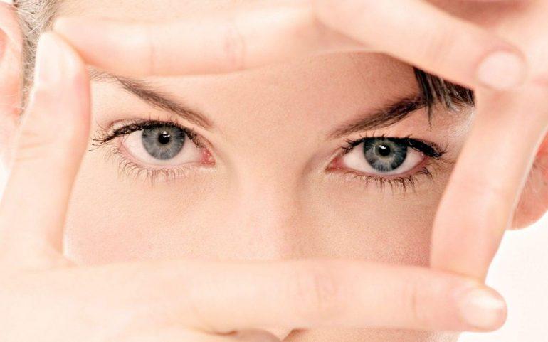 Как можно восстановить зрение в домашних условиях: самые лучшие способы