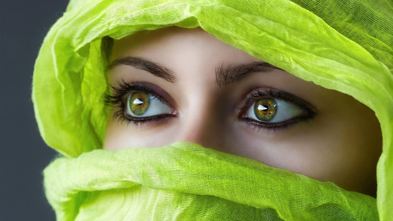 Эти глаза напротив: как определить характер по цвету и форме глаз