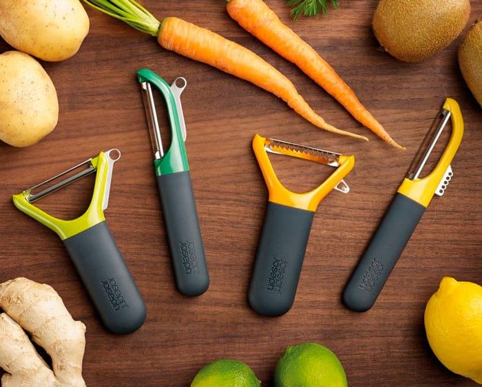 Инструменты для нарезки продуктов